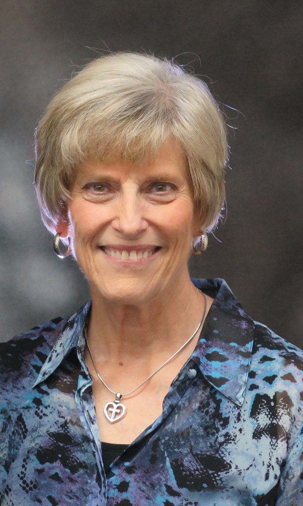 Lynn Huffman